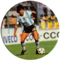 World Flip Federation > Football Technik 381-The-Assist---The-precision-of-Maradona.