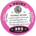 World Flip Federation > Football Technik 393-The-Run---The-indefatigability-of-Schwarz-(back).