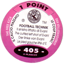 World Flip Federation > Football Technik 405-The-Free-Kick---The-cutted-left-shot-of-Evani-(back).