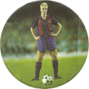 World Flip Federation > Football Technik 406-The-Free-Kick---The-strength-of-Koeman.