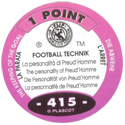 World Flip Federation > Football Technik 415-The-Keeping-Of-The-Goal---The-personality-of-Preud'Homme-(back).