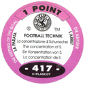 World Flip Federation > Football Technik 417-The-Keeping-Of-The-Goal---The-concentration-of-Schumacher-(back).
