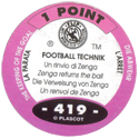 World Flip Federation > Football Technik 419-The-Keeping-Of-The-Goal----Zenga-returns-the-ball-(back).