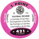 World Flip Federation > Football Technik 421-The-Future---The-imagination-of-Del-Piero-(back).