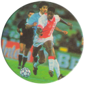 World Flip Federation > Football Technik 424-The-Future---The-might-of-Kluivert.