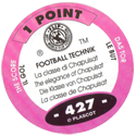 World Flip Federation > Football Technik 427-The-Score---The-elegance-of-Chapuisat-(back).