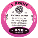 World Flip Federation > Football Technik 428-The-Score---A-score-by-Hughes-(back).