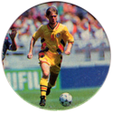World Flip Federation > Football Technik 430-The-score---The-quickness-of-Raducioiu.