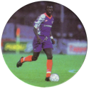 World Flip Federation > Football Technik 436-The-Score---The-might-of-Weah.