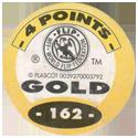 World Flip Federation > Gold 156-170-back-yellow.