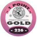 World Flip Federation > Gold 201-292-back-pink.
