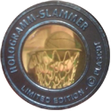 World Flip Federation > Hologramm Slammers Basketball.