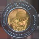 World Flip Federation > Hologramm Slammers Basketball.