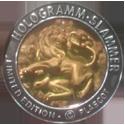 World Flip Federation > Hologramm Slammers Lion.