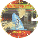 World Flip Federation > Mortal Kombat Flying Flip 091-Cyrax-Animality.