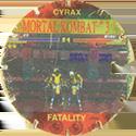 World Flip Federation > Mortal Kombat Flying Flip 092-Cyrax-Fatality.