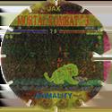 World Flip Federation > Mortal Kombat Flying Flip 094-Jax-Animality.