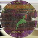 World Flip Federation > Mortal Kombat Flying Flip 098-Kabal-Animality.