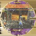 World Flip Federation > Mortal Kombat Flying Flip 099-Kabal-Fatality.