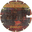 World Flip Federation > Mortal Kombat Flying Flip 110-Nightwolf-Animality.