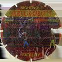 World Flip Federation > Mortal Kombat Flying Flip 112-Nightwolf-Fatality.