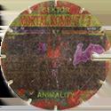 World Flip Federation > Mortal Kombat Flying Flip 121-Sektor-Animality.