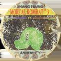 World Flip Federation > Mortal Kombat Flying Flip 124-Shang-Tsung-Animality.