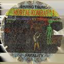 World Flip Federation > Mortal Kombat Flying Flip 126-Shang-Tsung-Fatality.