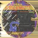 World Flip Federation > Mortal Kombat Flying Flip 128-Sheeva-Animality.