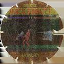 World Flip Federation > Mortal Kombat Flying Flip 132-Sindel-Fatality.