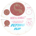 World Flip Federation > Mortal Kombat Flying Flip Back.