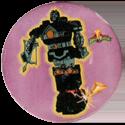World Flip Federation > Power Rangers Ninja 038-Black-Ninja-Zord.