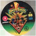 World Flip Federation > Power Rangers Ninja Back.