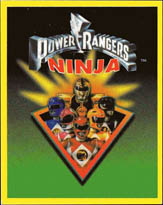 World Flip Federation > Power Rangers Ninja album, checklist etc. Power-Rangers-Ninja.