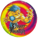 World Flip Federation > Street Fighter II 446-Blanka-(silver).