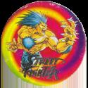 World Flip Federation > Street Fighter II 446-Blanka-(silver).