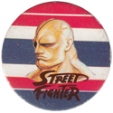 World Flip Federation > Street Fighter II 447-Sagat-(red).