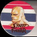 World Flip Federation > Street Fighter II 447-Sagat-(red).