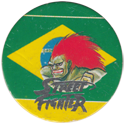 World Flip Federation > Street Fighter II 451-Blanka-(silver).