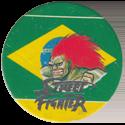World Flip Federation > Street Fighter II 451-Blanka-(silver).