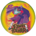 World Flip Federation > Street Fighter II 453-M.-Bison-(gold).