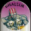World Flip Federation > Street Fighter II 459-Dhalsim.