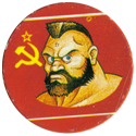 World Flip Federation > Street Fighter II 465-Zangief.