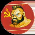 World Flip Federation > Street Fighter II 465-Zangief.