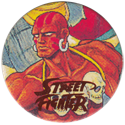 World Flip Federation > Street Fighter II 481-Dhalsim-(red).