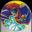 World Flip Federation > Street Fighter II 492-M.-Bison.