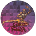 World Flip Federation > Street Fighter II 494-Dhalsim-(red).