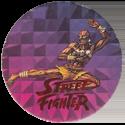World Flip Federation > Street Fighter II 494-Dhalsim-(red).