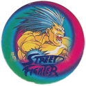 World Flip Federation > Street Fighter II 499-Blanka-(blue).