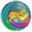 World Flip Federation > Street Fighter II 499-Blanka.